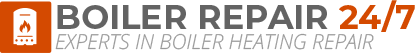 Heanor Boiler Repair Logo